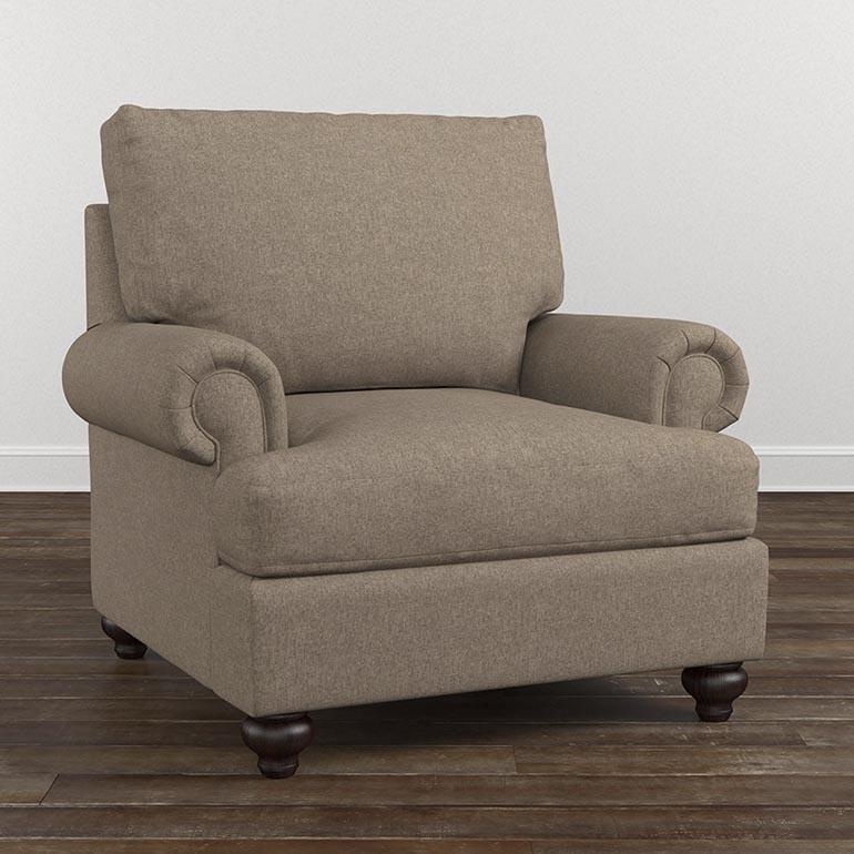 American Casual Montague Chair Hidden