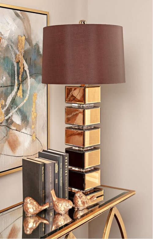 TY Brianna Table Lamp