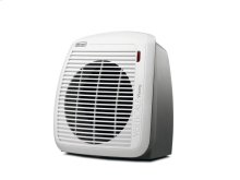 Verticale Young Compact Fan Heater Gray HVY1030
