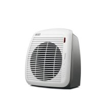Verticale Young Compact Fan Heater, Gray - HVY1030