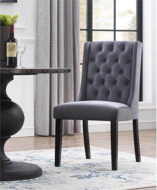 Accent Chair 2PK
