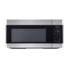 Sharp Appliances 1.6 Cu. Ft. 1000w Over-The-Range Microwave Oven