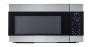 1.8 cu. ft. 1100W Over-The-Range Microwave Oven Product Image