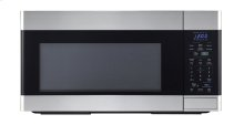1.8 cu. ft. 1100W Over-The-Range Microwave Oven