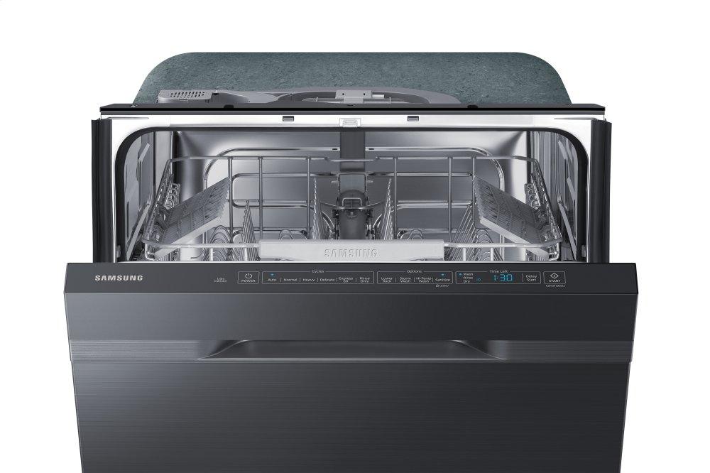 DW80K5050UG Samsung Top Control Dishwasher with StormWash