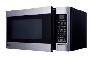1.1 cu. ft. Countertop Microwave Oven with Energy Savings Key