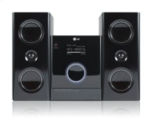 Micro DVD Home Theater System