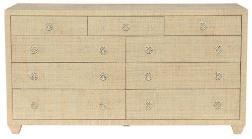 Jada Dresser