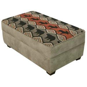 England Furniture2260-81 Jaden Storage Ottoman