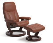 Stressless Consul (S) Classic chair