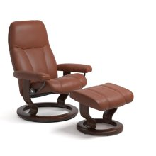 Stressless Consul (M) Classic chair