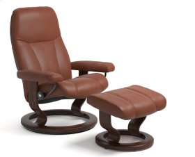Stressless Consul (L) Classic chair