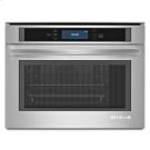 "Euro-Style 24"" Steam and Convection Wall Oven Product Image"