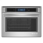 """Jenn-AirEuro-Style 24"""" Steam and Convection Wall Oven"""