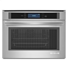 "Euro-Style 24"" Steam and Convection Wall Oven"