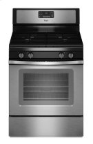 5.0 Cu. Ft. Freestanding Gas Range with AccuBake® Temperature Management System Product Image