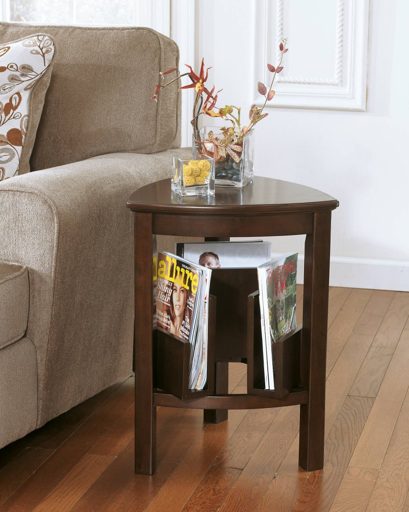 Additional Triangle End Table; Additional Triangle End Table ...