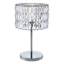 Jena Table Lamp Chrome