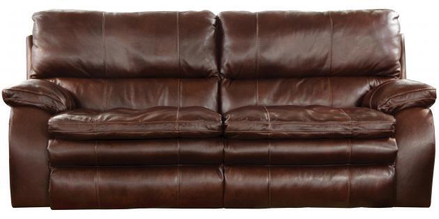 Amazing 64231Catnapper Power Headrest Power Lay Flat Reclining Sofa Beutiful Home Inspiration Papxelindsey Bellcom