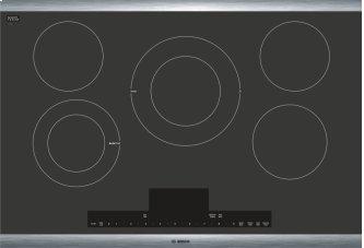 Benchmark™ Electric Cooktop 30'' Black NETP068SUC