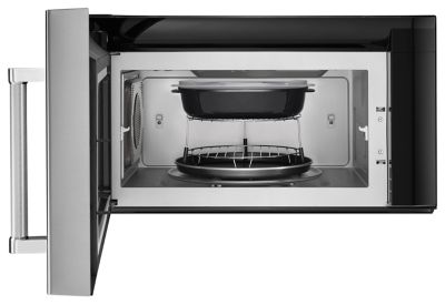 1200 Watt Convection Microwave With High Speed Cooking