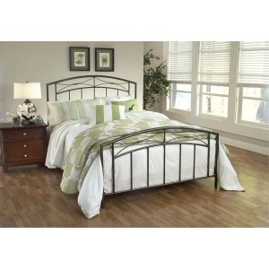 Morris Full Bed Set