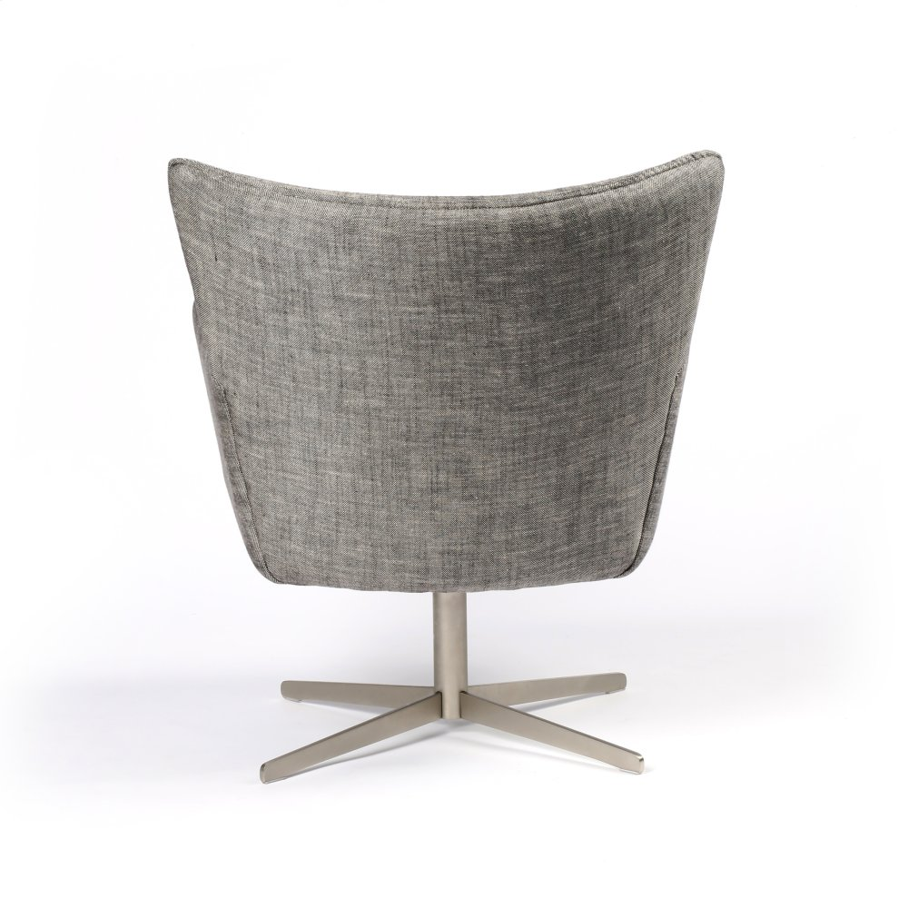 Additional Raven Cover Jacob Swivel Chair