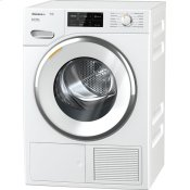 TWI180 WP Eco&Steam WiFiConn@ct - T1 Heat-pump tumble dryer with WiFiConn@ct, FragranceDos, and SteamFinish.