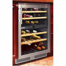 "24"" Wine Cabinet 2 Temp. Zones"