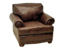 Tiburon Tobacco Chair