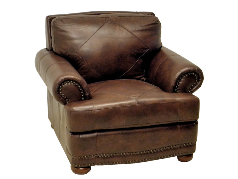 884420 In By Lacrosse Furniture In Warrensburg, MO   Tiburon Tobacco Chair