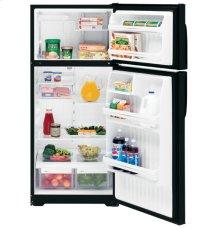 GE® 15.8 Cu. Ft. Top-Freezer Refrigerator