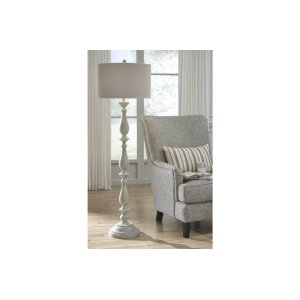 AshleySIGNATURE DESIGN BY ASHLEYPoly Floor Lamp (1/CN)