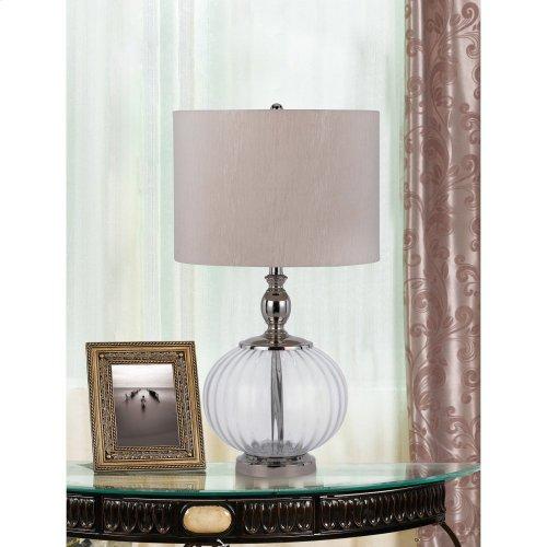 150W 3 Way Merrill Glass TB Lamp