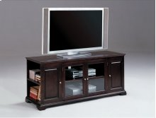 """Crown Mark Harris 48"""" Entertainment Console with Storage"""
