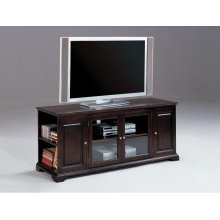 Crown Mark Harris TV Stand with Storage