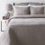 """Additional Lindon LDN-6002 92"""" x 88"""", 20"""" x 26"""" Full/Queen Set"""
