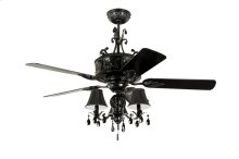 """54"""" Ceiling Fan with Blades"""
