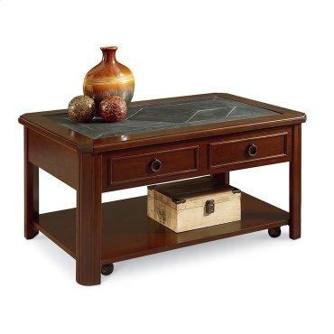 Halsten Rectangular Coffee Table