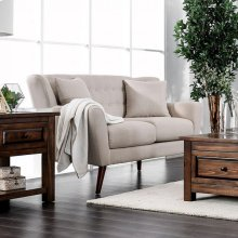 Brecker Love Seat
