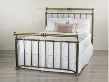 Sheffield Iron Bed