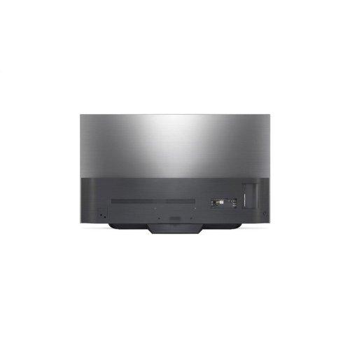 B8PUA 4K HDR Smart OLED TV w/ AI ThinQ® - 55