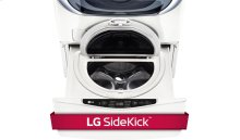 ***DISPLAY MODEL CLOSEOUT*** 1.0 cu. ft. LG SideKick Pedestal Washer, LG TWINWash Compatible