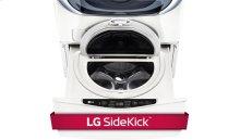 1.0 cu. ft. LG SideKick Pedestal Washer, LG TWINWash Compatible***FLOOR MODEL CLOSEOUT PRICE***