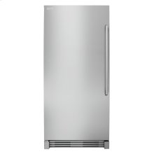 All Freezer with IQ-Touch Controls