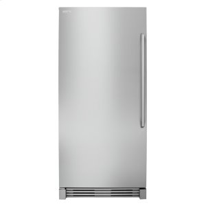 ElectroluxAll Freezer with IQ-Touch(TM) Controls