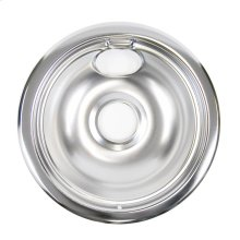 "Range 6"" Chrome Burner Bowl"