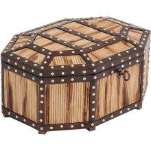 Singita Decorative Box, Large