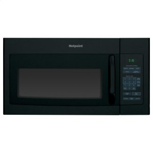 HotpointHotpoint(R) 1.6 Cu. Ft. Over-the-Range Microwave Oven