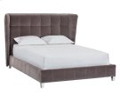 Cadam Bed - Grey Product Image